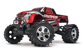 67054-stampede4x4-3qtr-front-red